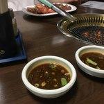 焼肉のまるちゃん - 徳島最後の晩餐会(;ω;)