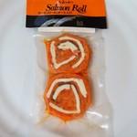 90302632 - サーモンロールチーズ入り(2枚)(包装)