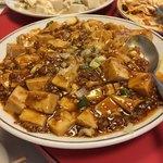 大三元酒家 - 麻婆豆腐
