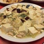 大三元酒家 - 白麻婆豆腐