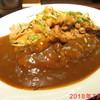 ヴァスコ・ダ・ガマ - 料理写真:豚マヨカレー \1000