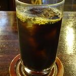 駱駝 - アイスコーヒー