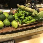 旬菜 おぐら家 - 夏の香り