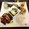 チャコリ - 料理写真:ワンプレートランチ
