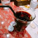 90307138 - アイスコーヒー