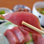 魚銀食堂 -