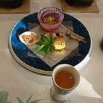 ザグランリゾートミカタゴコ三方五湖 - 料理写真: