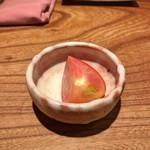 とり喜 - トマト