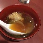 90312897 - つきだしのスープ