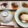 御宿 浜辺屋 - 料理写真:大人朝食