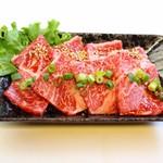 焼肉たかちゃん - 料理写真: