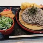 西宮名塩サービスエリア(下り線) フードコート - 料理写真:
