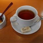 方舟 - ドリンク写真:紅茶