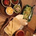 メキシカン キッチン オラレ -