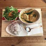 アガペ カフェ - 料理写真: