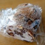 breadworks - フリュイ1/2 300円