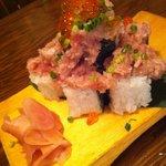 9032162 - ネギトロこぼれ寿司