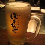9032737 - 生ビール(中)