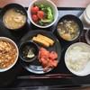 ホテル法華クラブ - 料理写真:朝食ブュッフェ