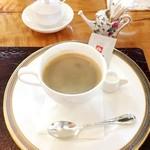 イゾラ ベーラ - コーヒー