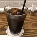 Toasty's - アイスコーヒー