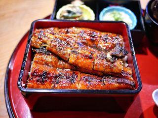 うじょう亭 - 肉厚の鰻