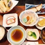 和食にわ - 料理写真:日替わり定食