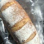 90325266 - ライ麦パン