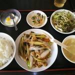 中国美食坊 聚珍楼 -