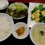 王さん私家菜 -