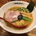 Noodle Stand Tokyo - 濃厚ニボトン RAMEN