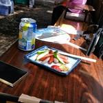 豊島屋 - 料理写真: