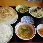 李さんの店 - 料理写真:今週の定食(╹◡╹)♡
