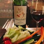 串揚げとワイン 宿串 -