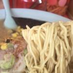 ラーメンショップ - 麺が好み