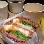PAYTO - 朝食