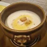 アトリエドフク - 冷製スープ