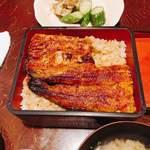 美や川 - 料理写真: