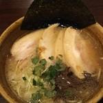 ラーメン 凌駕堂 - チャーシュー麺(980円)