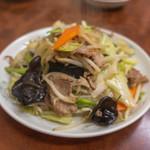 90345171 - 肉野菜炒め
