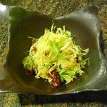 韓屋 - チョレギサラダ