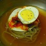 韓屋 - 冷麺