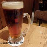 京ダイニング八条 - 八条ビール