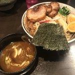 麺屋 金獅子 -