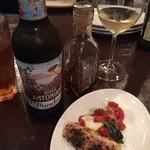 90351956 - イタリア地ビール Birra Antoniana