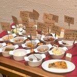 spanish kitchen perca(スパニッシュキッチン ペルカ) - 19種の選べるタパス