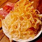 spanish kitchen perca(スパニッシュキッチン ペルカ) - ぺルカ風フライドポテト