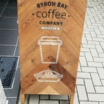 バイロンベイ コーヒー - Byron Bay Coffee COMPANY
