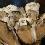 90354431 - 生牡蠣(1個190円)