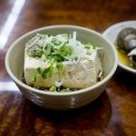 永楽食堂 - 料理写真: